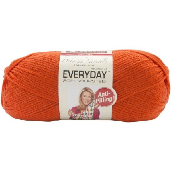 Deborah Norville Collection Everyday Yarn - Bittersweet