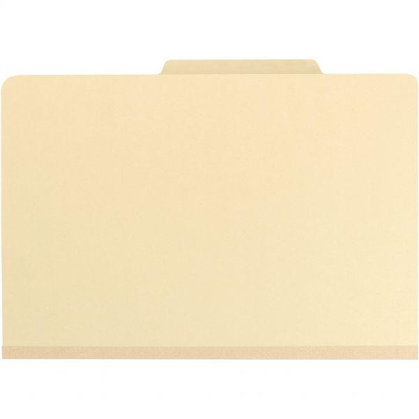 Smead 19000 Manila Classification File Folders