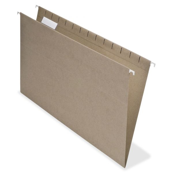 Pendaflex EarthWise Recycled Hanging File Folders