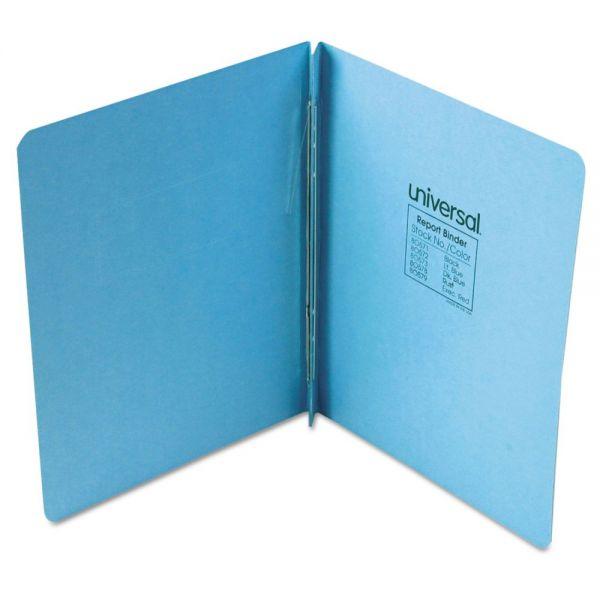 Universal Light Blue Pressboard Report Cover