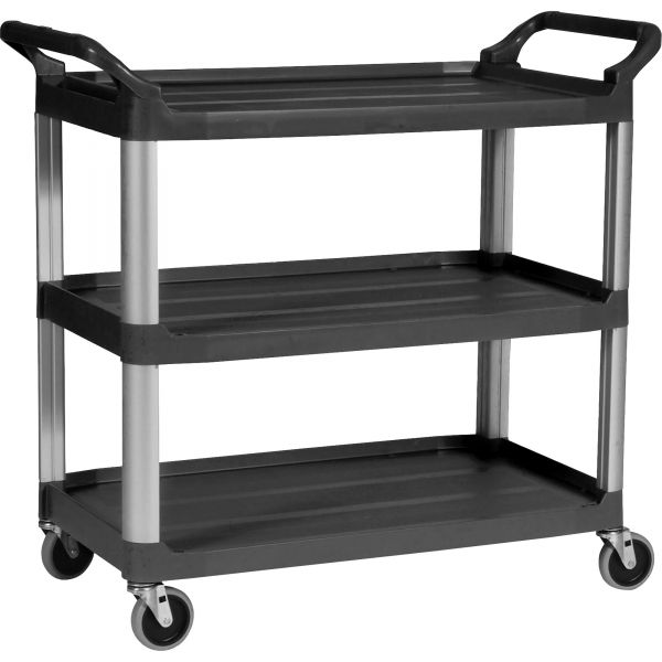 Rubbermaid Mobile Utility Cart