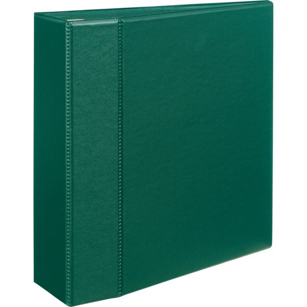 """Avery Heavy-Duty Reference 4"""" 3-Ring Binder"""