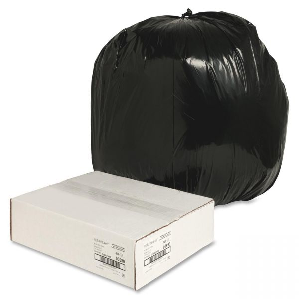 Nature Saver 45 Gallon Trash Bags