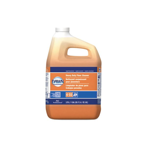 Dawn Heavy-Duty Floor Cleaner