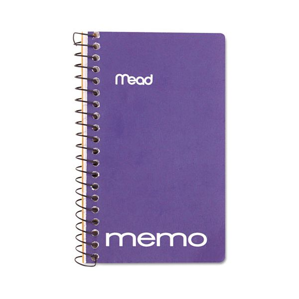 MeadWestvaco Memo Notebook