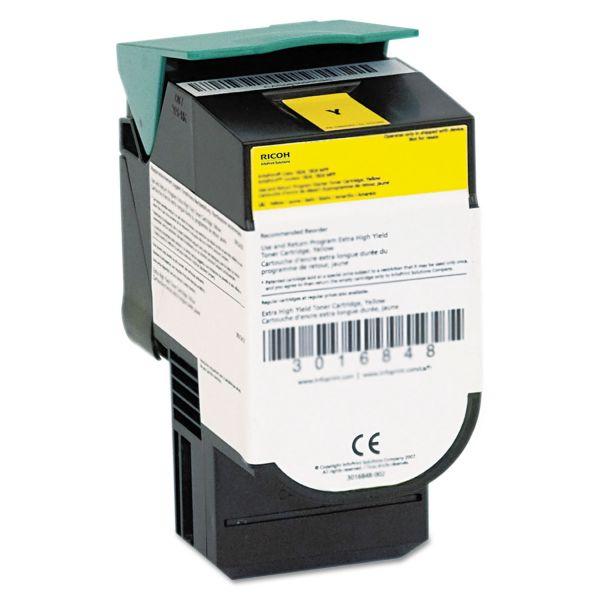 InfoPrint Solutions 39V2433 Yellow Extra High Yield Return Program Toner Cartridge