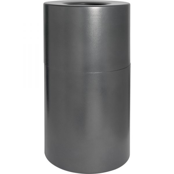 Genuine Joe Fire/Leak Proof 35 Gallon Trash Can