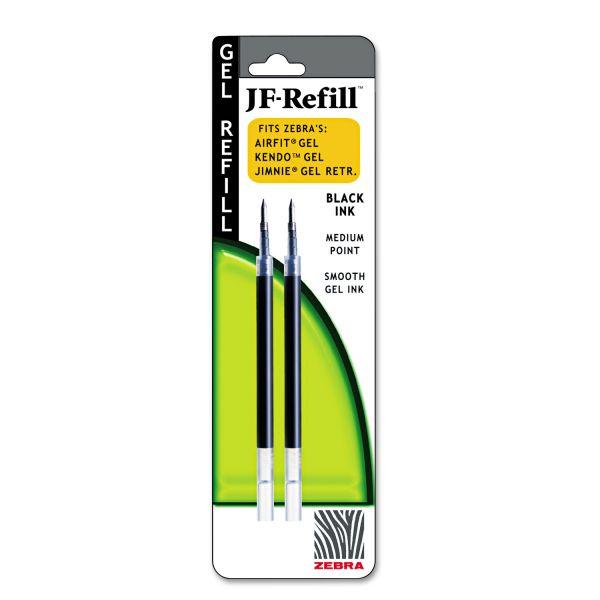 Zebra Pen Sarasa Gel Retractable Pen Refills