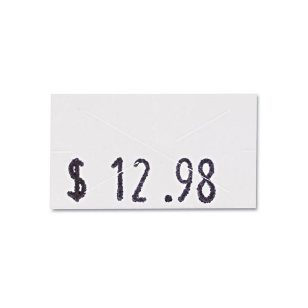 Garvey One-Line Price Gun Labels