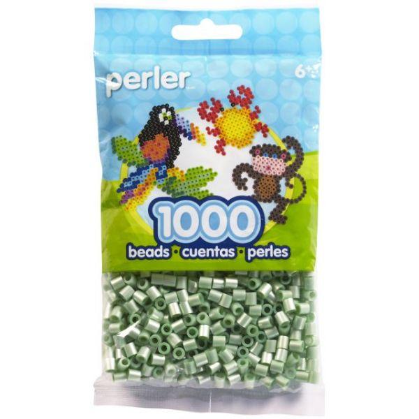 Perler Fun Fusion Pearl Beads