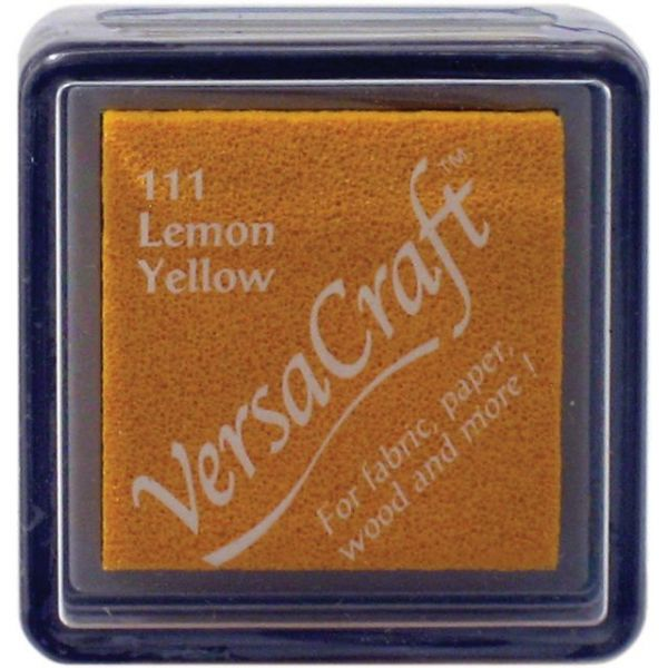"VersaCraft Small 1"" Ink Pad"