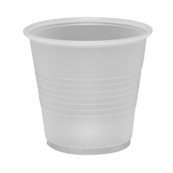 Dart Conex 3.5 oz Plastic Cold Cups