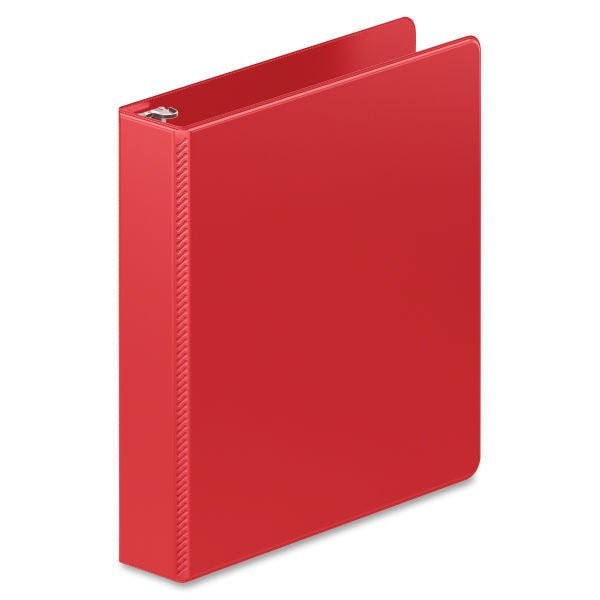 "Wilson Jones Heavy-Duty 1 1/2"" 3-Ring Binder"