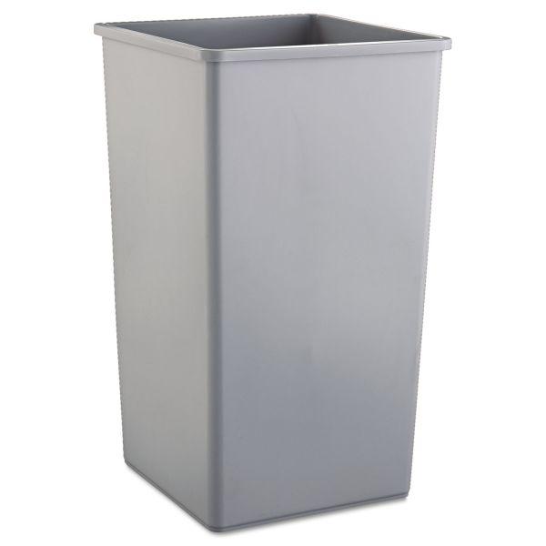 Rubbermaid Untouchable Square 50 Gallon Trash Can Liner