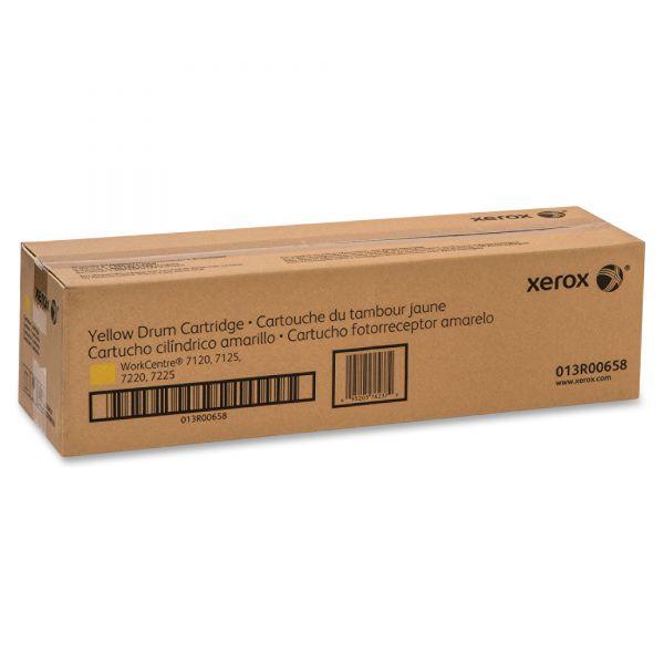 Xerox 13R657/58/59/60 Drum Cartridges
