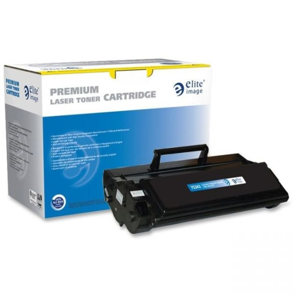 Elite Image Remanufactured Toner Cartridge - Alternative for Dell (310-5399)