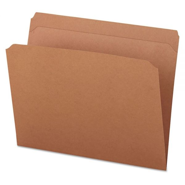 Universal Kraft Colored File Folders