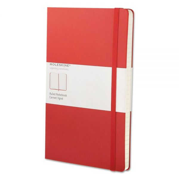 Moleskine Ruled Classic Notebook