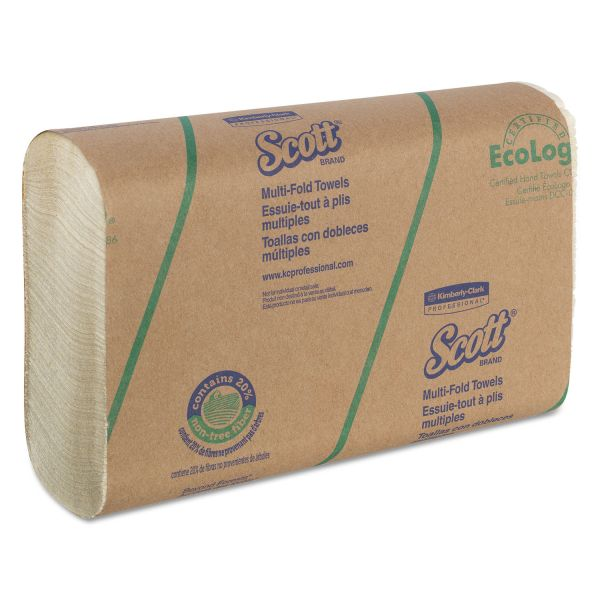 Scott Multifold Paper Towels