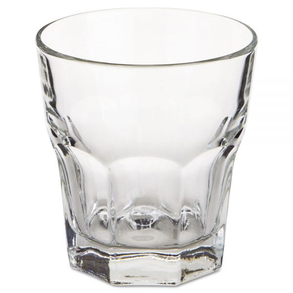 Libbey Gibraltar 10 oz Rocks Glasses