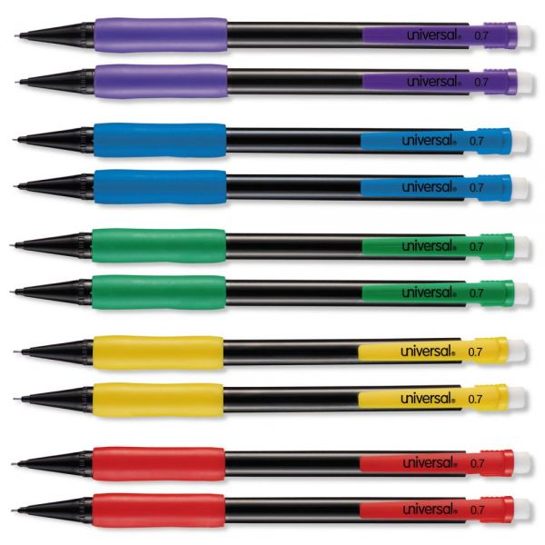 Universal Deluxe 0.7 Mechanical Pencils