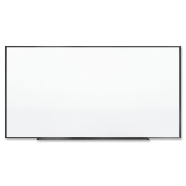 "Quartet 96"" x 48"" Fusion Magnetic Nano-Clean Dry Erase Whiteboard"