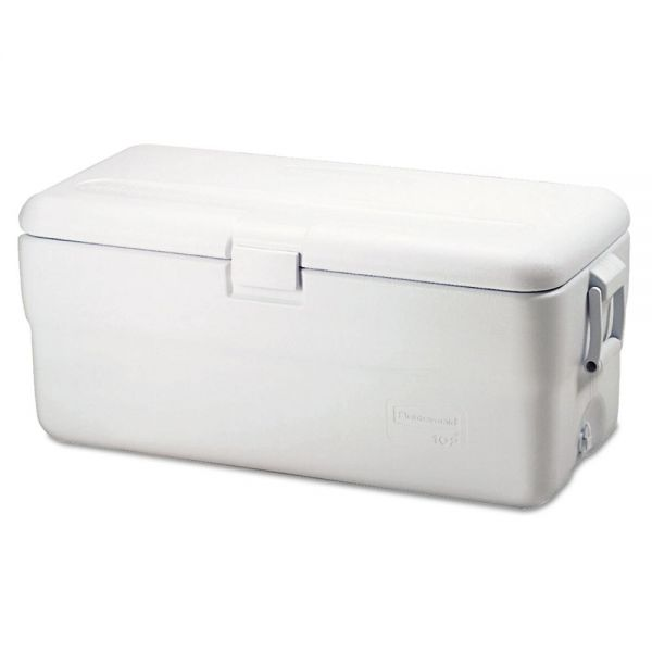Rubbermaid Marine Series Ice Chest