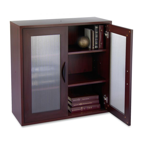 Safco Après Two-Door Storage Cabinet