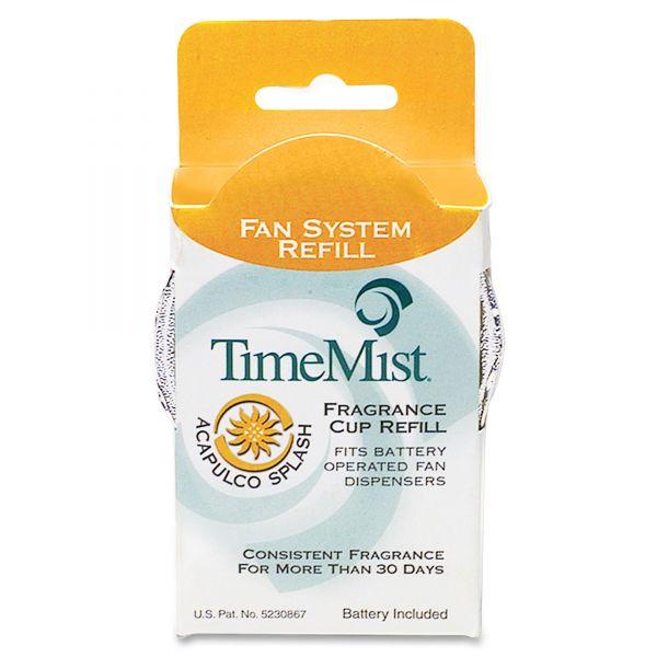 TimeMist Air Freshener Cup Refills