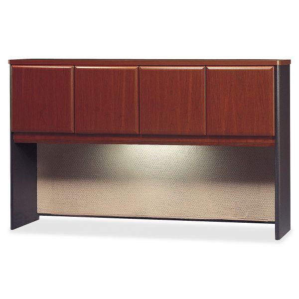 "bbf Series A 60"" Hutch by Bush Furniture"
