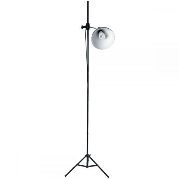 Artist Studio Lamp & Stand