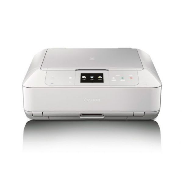Canon PIXMA MG7520 Inkjet Multifunction Printer - Color - Photo/Disc Print - Desktop