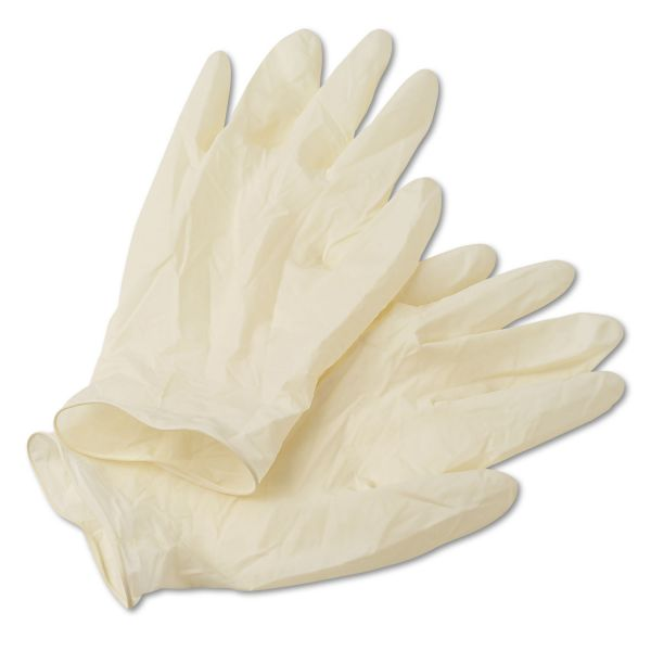 Conform XT Premium General Purpose Disposable Latex Gloves