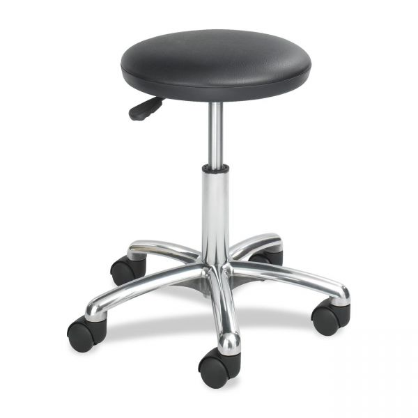 Safco Height Adjustable Lab Stool