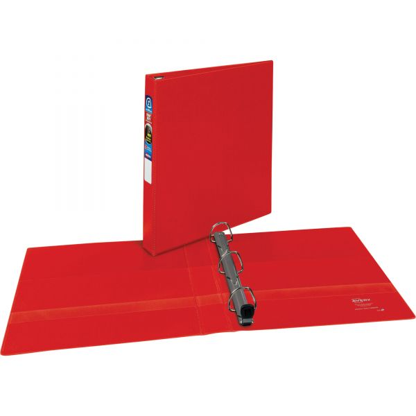 """Avery Heavy-Duty Reference 1"""" 3-Ring Binder"""