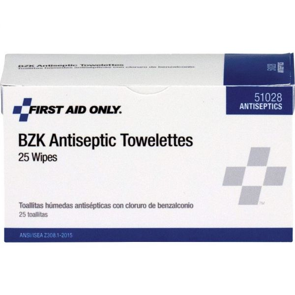 PhysiciansCare Antiseptic Towelette