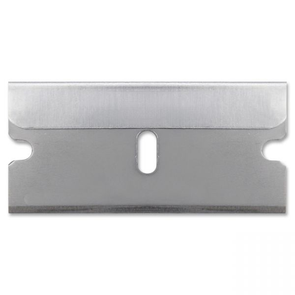 Sparco Individually Wrapped Single Edge Blades