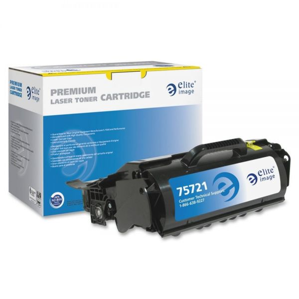Elite Image Remanufactured Dell 330-6968 Toner Cartridge
