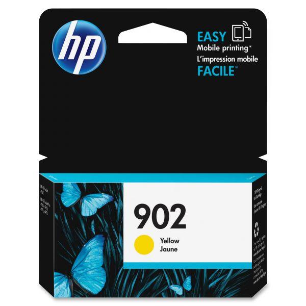 HP 902 Yellow Ink Cartridge (T6L94AN)