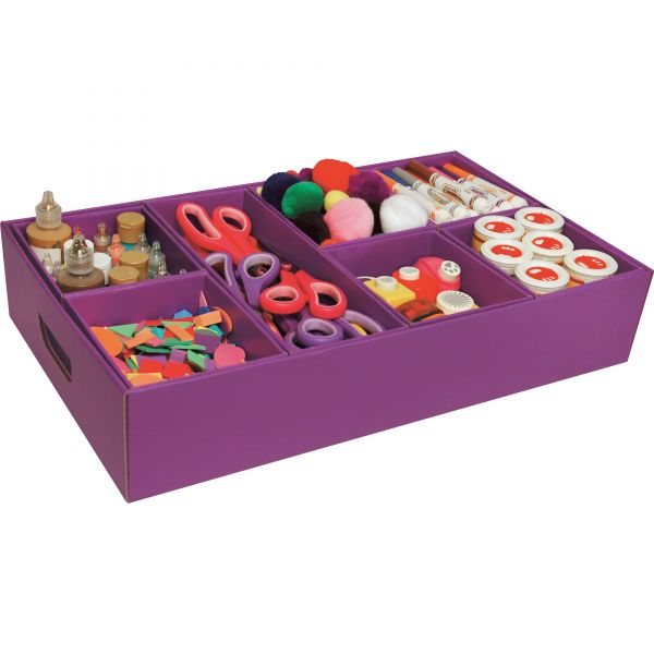 Classroom Keepers Activity Tray