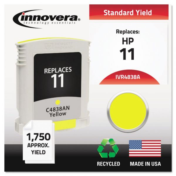 Innovera Remanufactured HP 11 Ink Cartridge