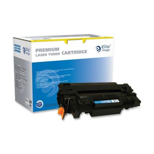 Elite Image Remanufactured HP 11A (Q6511A) Toner Cartridge