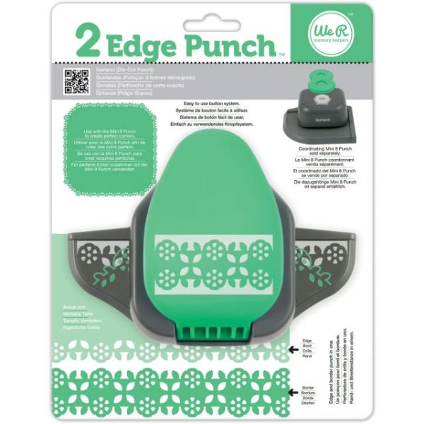 2 Edge Punch
