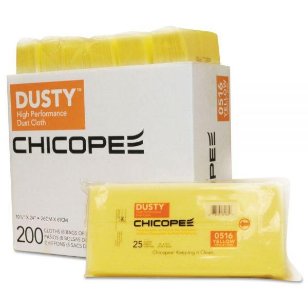 DUSTY Disposable Dust Cloths