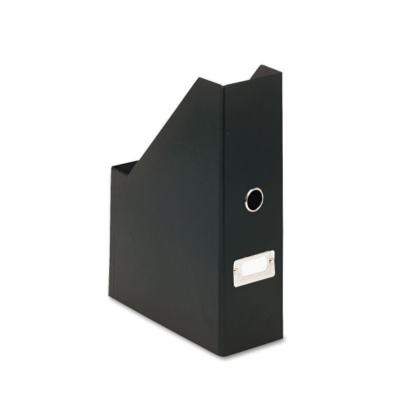 Snap-N-Store Magazine Holder