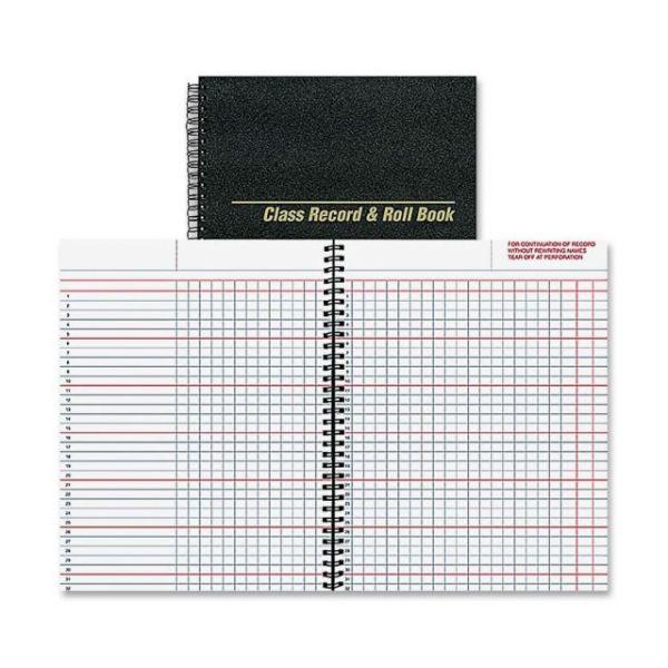 Rediform Class Record & Roll Book