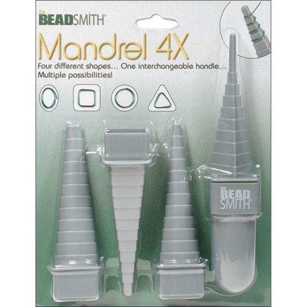 Beadsmith Mandrel 4X