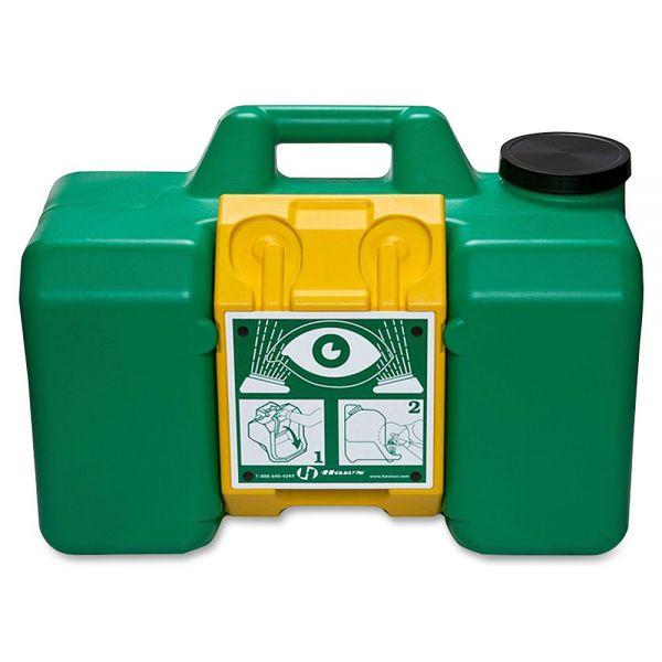 First Aid Only HAWS Portable Eyewash Station