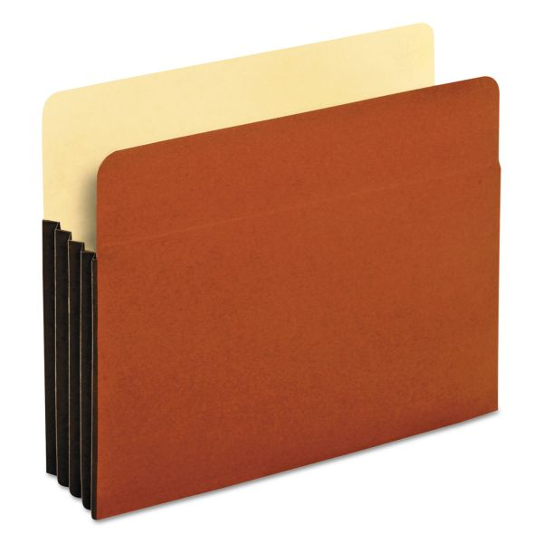 Pendaflex Standard Redrope Expanding File Pockets