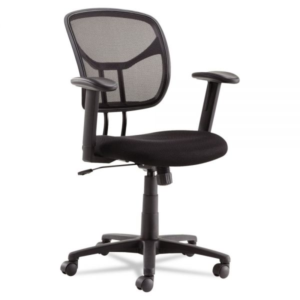 OIF Mesh Swivel/Tilt Task Chair